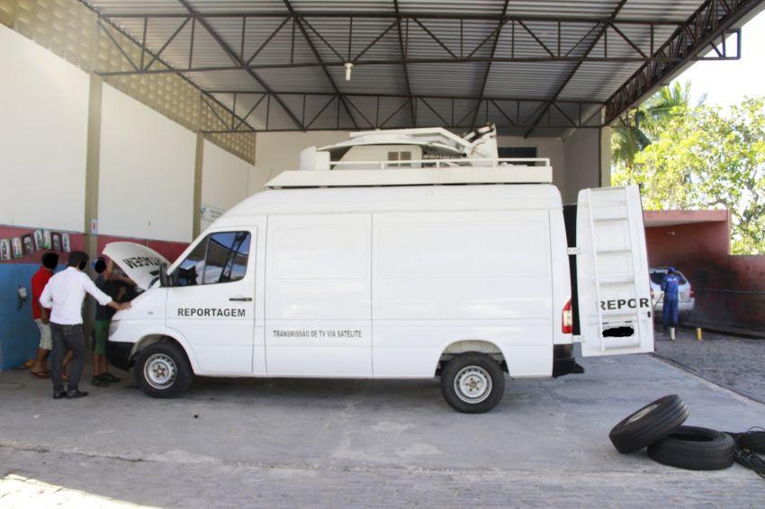 Mercedes-Benz Sprinter 2.1 CDI 313 Street Furgao 7,5m - Foto #4