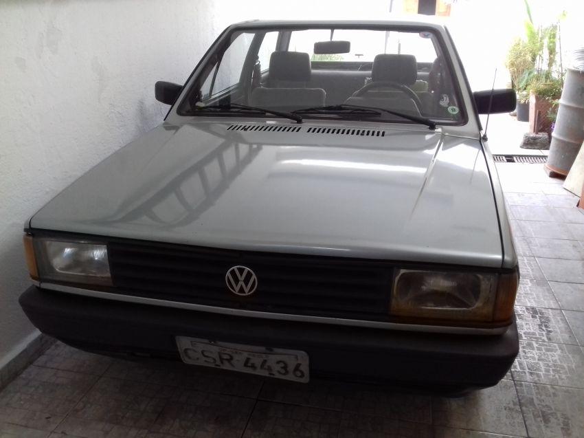 Volkswagen Voyage CL 1.6 - Foto #1