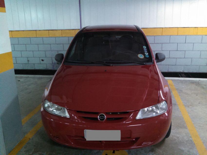 Chevrolet Celta Life 1.0 VHC 4p - Foto #4