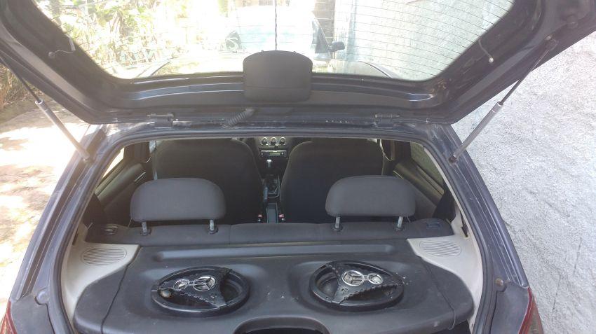 Chevrolet Celta 1.0 LT (Flex) - Foto #8
