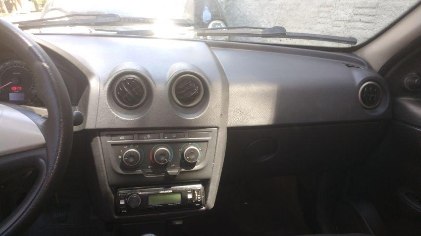 Chevrolet Celta 1.0 LT (Flex) - Foto #10