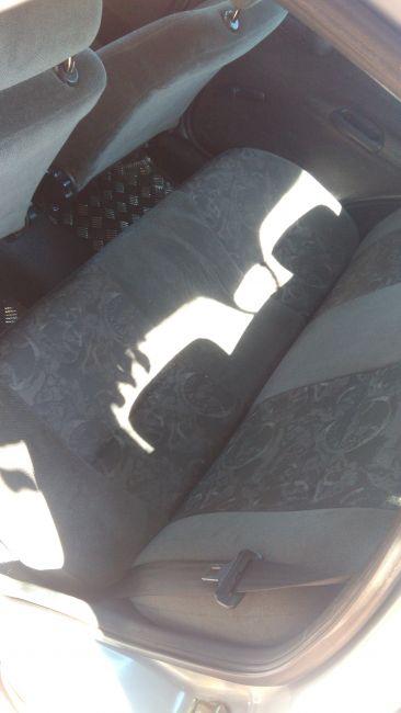 Chevrolet Corsa Sedan Milenium 1.0 MPFi 16V - Foto #9