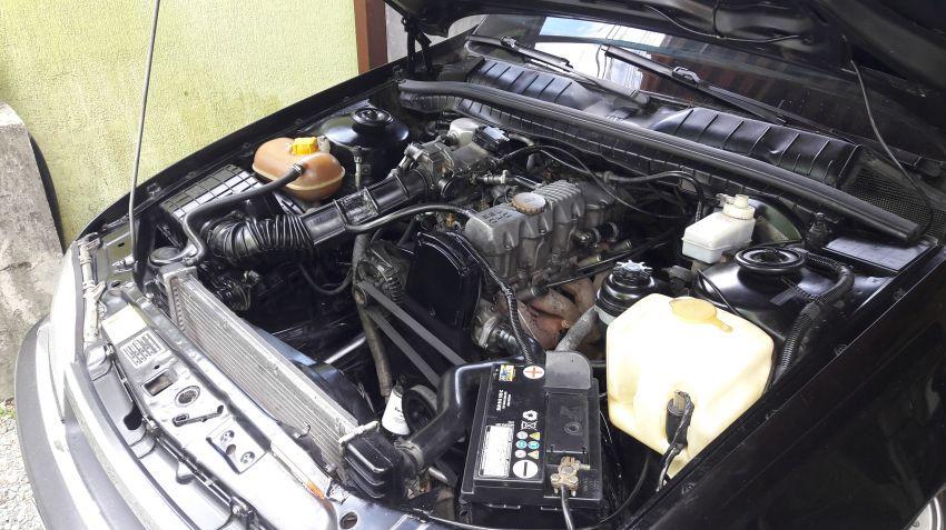 Chevrolet Omega GL 2.2 MPFi - Foto #1