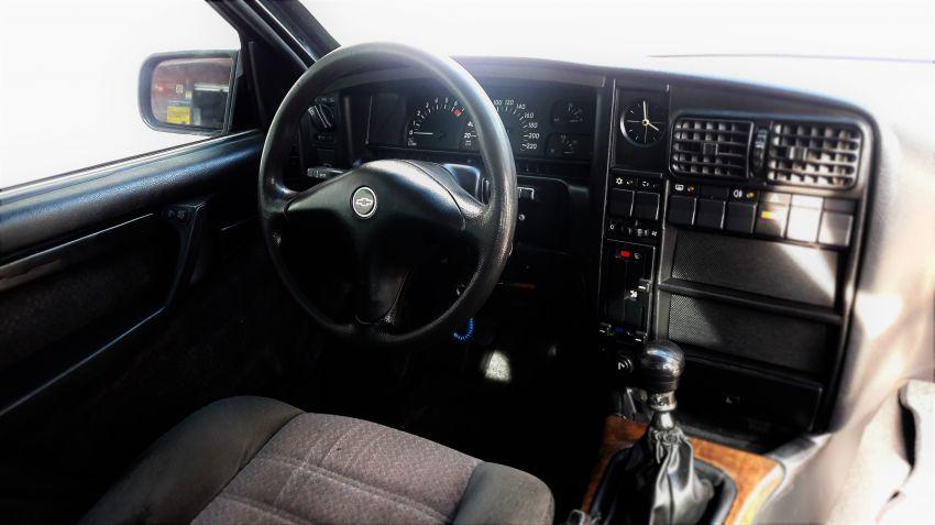 Chevrolet Omega GL 2.2 MPFi - Foto #6