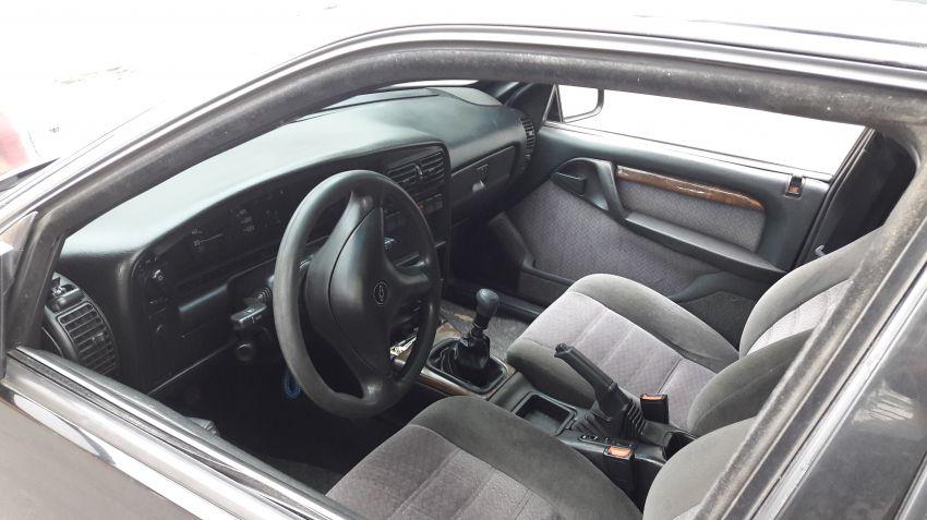 Chevrolet Omega GL 2.2 MPFi - Foto #9