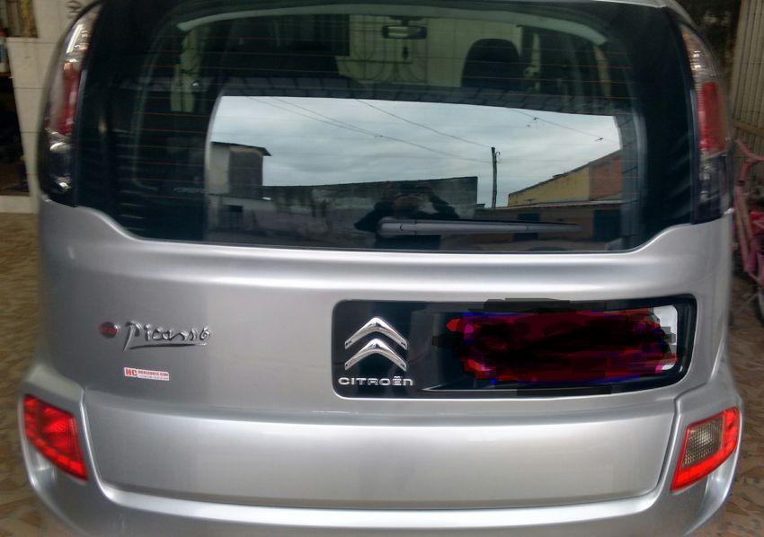 Citroën C3 Picasso GLX 1.5 8V (Flex) - Foto #1