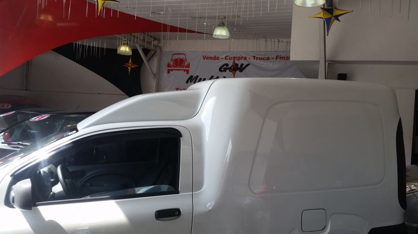 Fiat Fiorino Furgão 1.4 Evo (Flex) - Foto #8