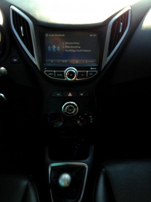 Hyundai HB20 1.0 Spicy - Foto #9