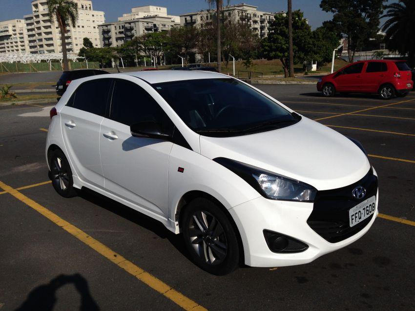 Hyundai HB20 1.0 Spicy - Foto #10