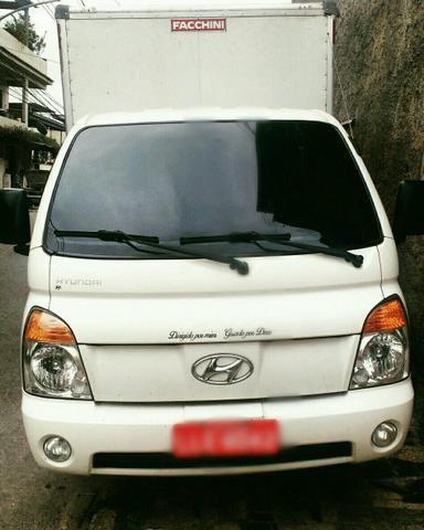 Hyundai HR LD 2.5 (sem caçamba) - Foto #6
