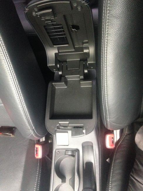 Mitsubishi Lancer GT 2.0 16V CVT (aut) - Foto #8