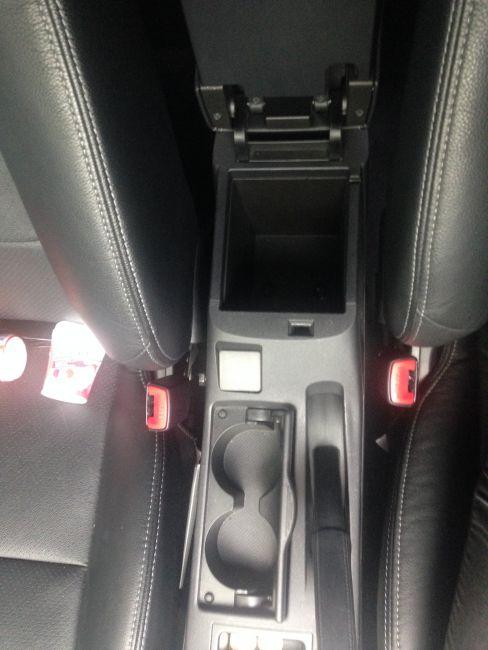 Mitsubishi Lancer GT 2.0 16V CVT (aut) - Foto #9