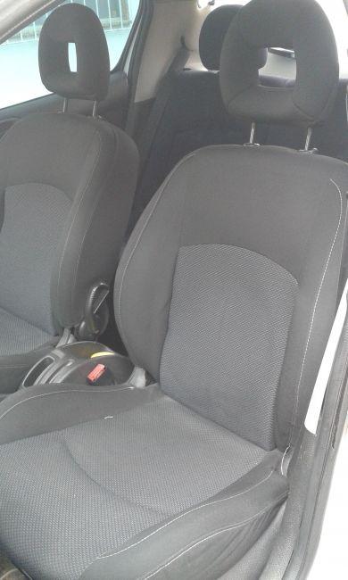 Peugeot 206 Hatch. Soleil 1.6 8V - Foto #4