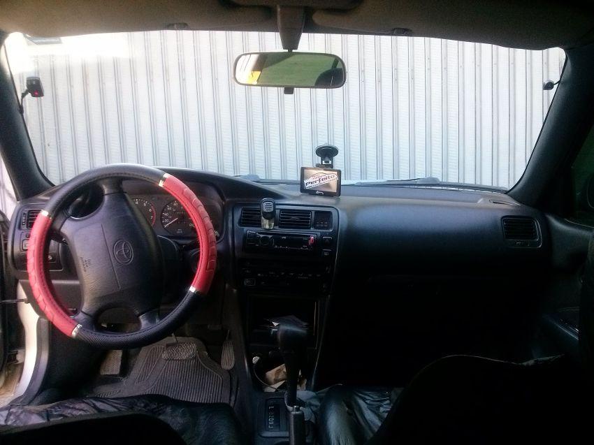 Toyota Corolla 1.8 Dual VVT GLi Multi-Drive - Foto #8