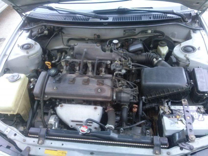 Toyota Corolla 1.8 Dual VVT GLi Multi-Drive - Foto #9