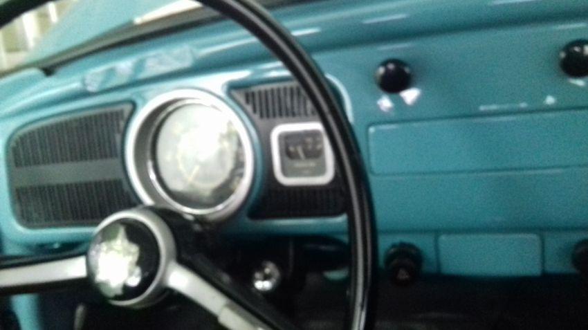 Volkswagen Fusca 1500 - Foto #5