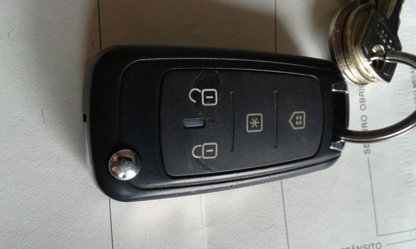Volkswagen Gol City 1.0 MI - Foto #8