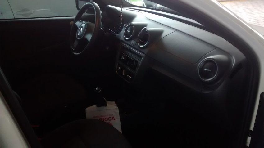 Volkswagen Gol Trend 1.0 MI - Foto #6