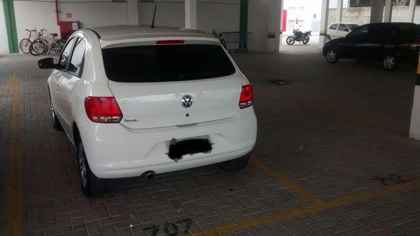 Volkswagen Gol Trend 1.0 MI - Foto #8