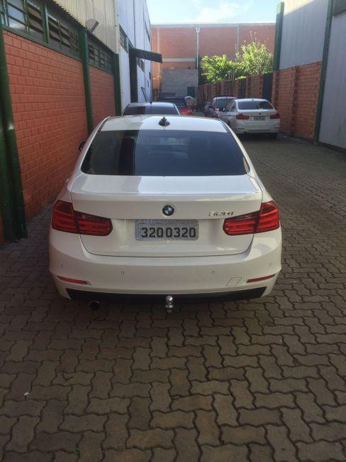 BMW 320i 2.0 Sport (Aut) - Foto #4