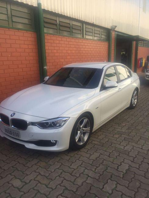 BMW 320i 2.0 Sport (Aut) - Foto #1