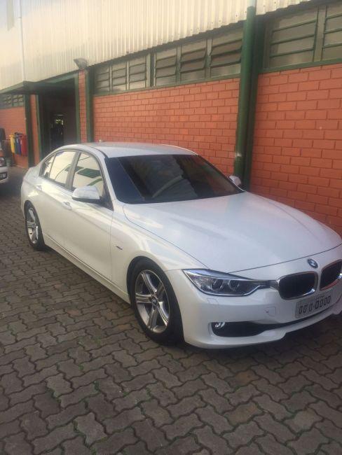 BMW 320i 2.0 Sport (Aut) - Foto #5