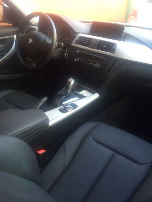 BMW 320i 2.0 Sport (Aut) - Foto #6