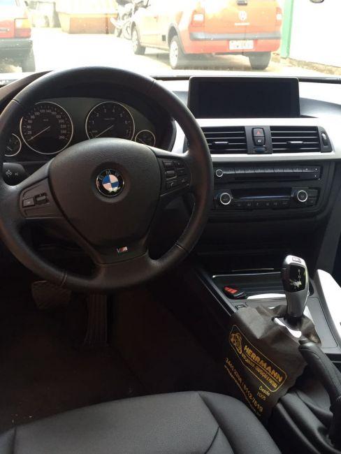 BMW 320i 2.0 Sport (Aut) - Foto #8