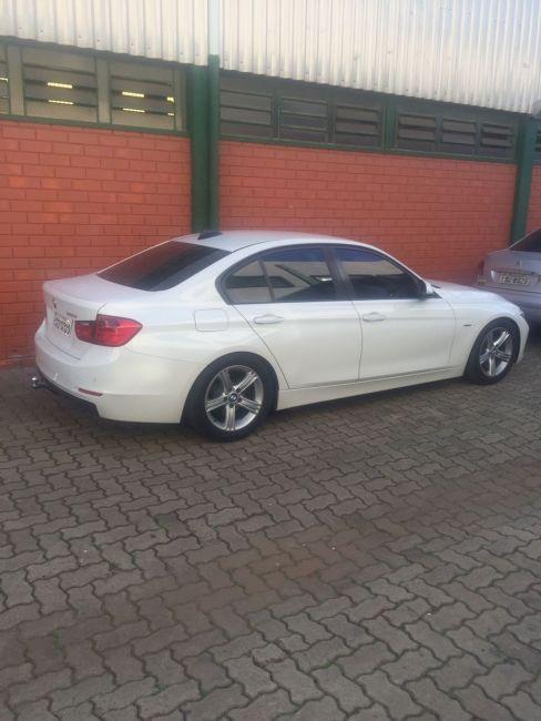 BMW 320i 2.0 Sport (Aut) - Foto #9