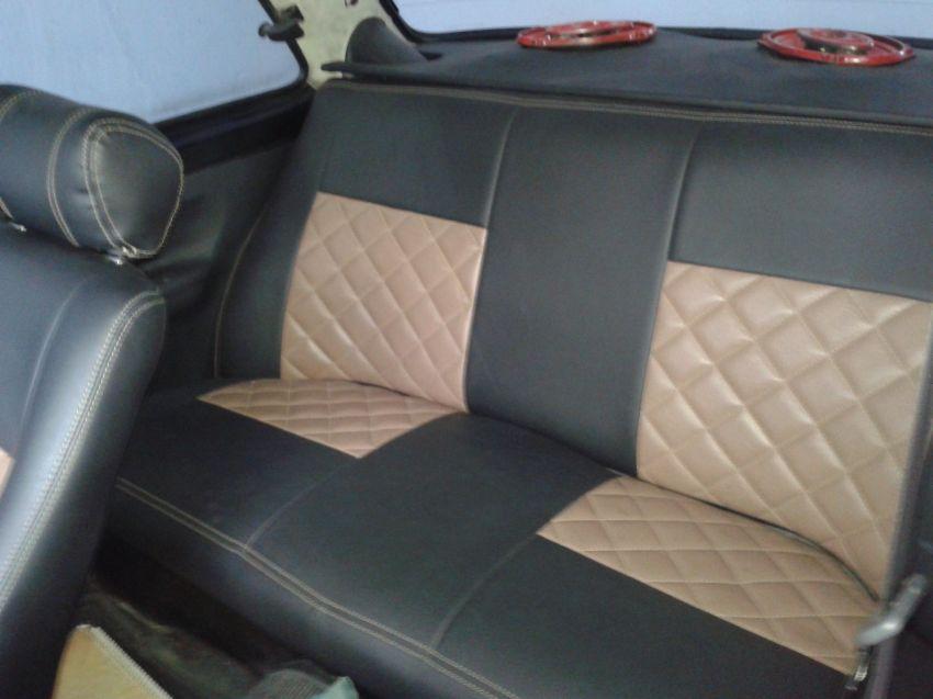 Chevrolet Chevette Sedan SL 1.6 - Foto #5