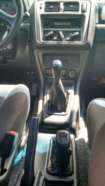 Mitsubishi Pajero TR4 2.0 16V 4X4 (flex) - Foto #9