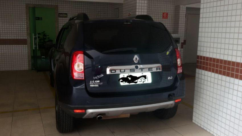 Renault Duster 2.0 16V Dynamique 4x4 (Flex) - Foto #2