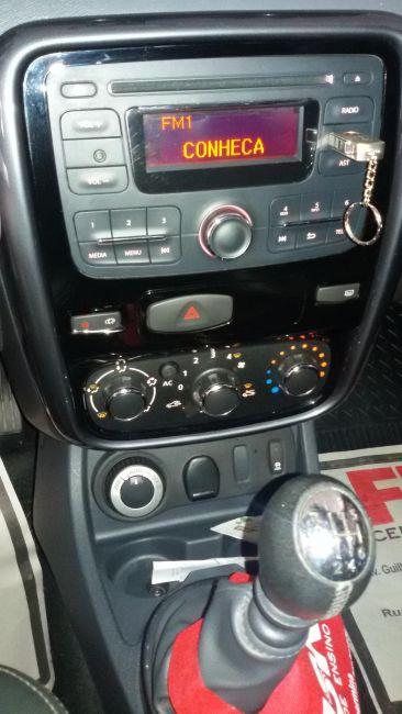 Renault Duster 2.0 16V Dynamique 4x4 (Flex) - Foto #9