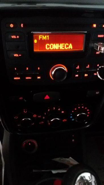 Renault Duster 2.0 16V Dynamique 4x4 (Flex) - Foto #10