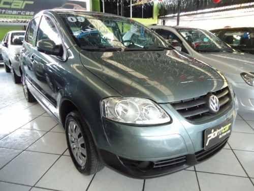 Volkswagen Fox 1.0 MSI Trendline (Flex) - Foto #1