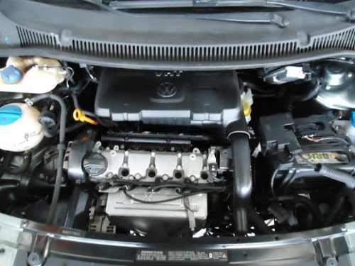 Volkswagen Fox 1.0 MSI Trendline (Flex) - Foto #3