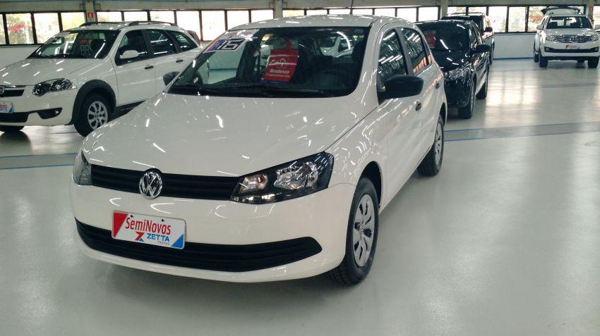 Volkswagen Gol 1.0 MI