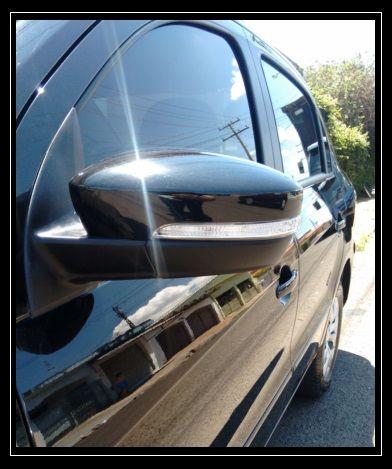 Volkswagen Voyage 1.0 TEC Comfortline (Flex) - Foto #8
