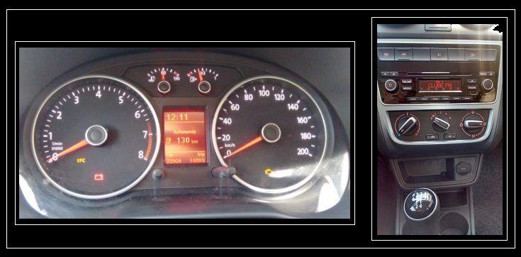 Volkswagen Voyage 1.0 TEC Comfortline (Flex) - Foto #10