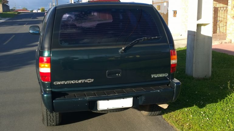 Chevrolet Blazer 4x2 2.5 - Foto #3