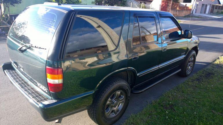 Chevrolet Blazer 4x2 2.5 - Foto #4