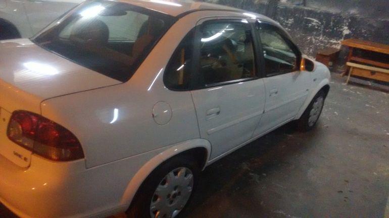 Chevrolet Classic Life VHC E 1.0 (Flex) - Foto #4
