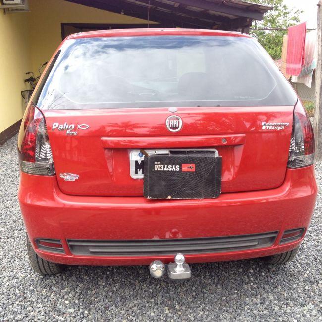 Fiat Palio Fire Economy 1.0 (Flex) 2p - Foto #6