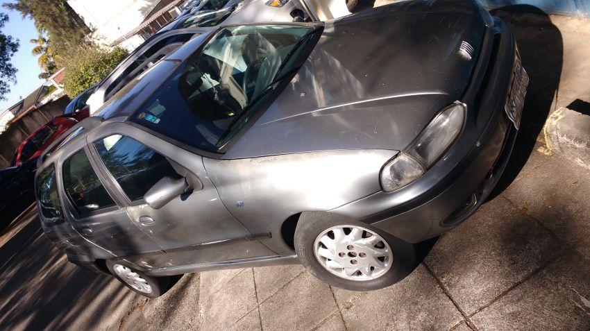 Fiat Palio Weekend Stile 1.6 16V (nova série) - Foto #1