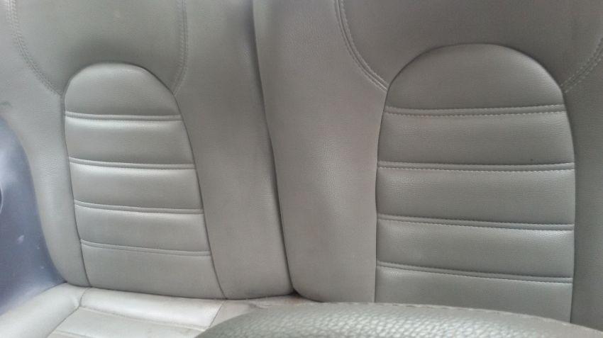 Ford Ka 1.0 MPi - Foto #10