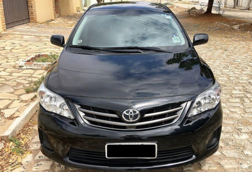 Toyota Corolla 1.8 Dual VVT-i GLi - Foto #1
