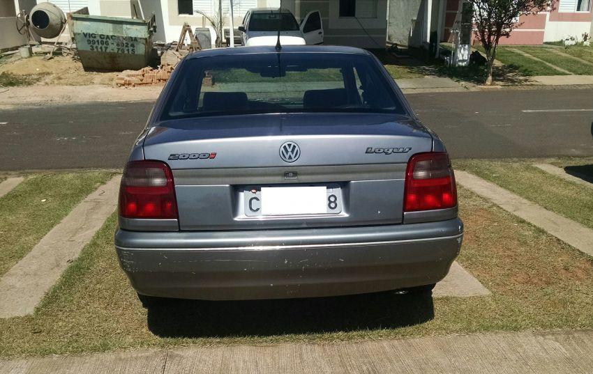 Volkswagen Logus 2.0 i Wolfsburg Edition - Foto #5