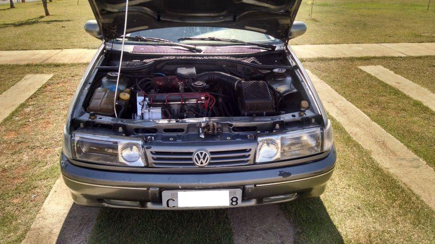 Volkswagen Logus 2.0 i Wolfsburg Edition - Foto #8