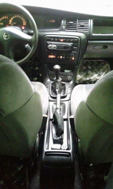 Chevrolet Vectra 2.2 MPFi - Foto #5