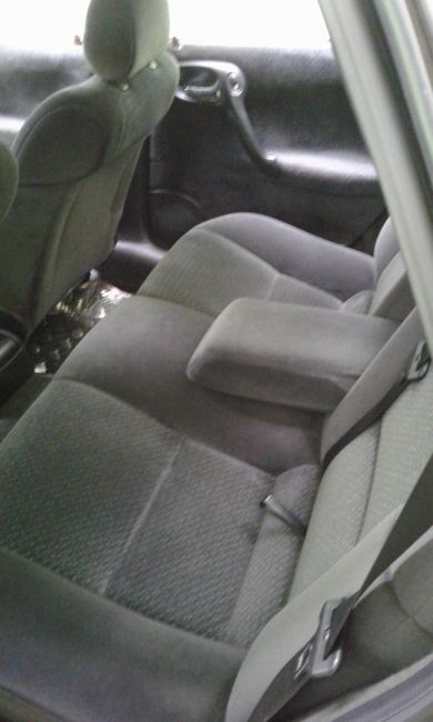 Chevrolet Vectra 2.2 MPFi - Foto #7